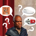 Burning Questions with Clarence Thomas