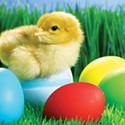Easter Eats
