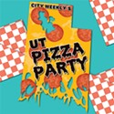 Utah Pizza Party 2016