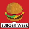 City Weekly's Burger Week 2017 Vendors