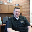 Meet Brett Cross, a Utah Dept. of Health Manager