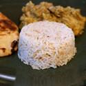 Monday Meal: Cooking Basmati Rice