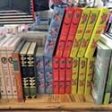 "<p class=""cwb"">Classic Books, Classic Looks</p>"
