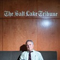Tribune Editor Orme Leaves Paper