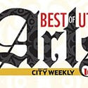 Best of Utah ARTs 2016