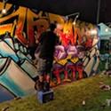 Urban Arts Festival (Part 2)