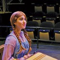 """<p class=""""cwb"""">The Play's the Thing</p>"""