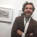 November Gallery Stroll: Russel Daniels