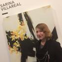 December Gallery Stroll: Sarina Villareal