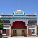 The Empress Theatre