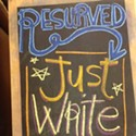 Just Write SLC