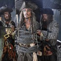 Movie Reviews: Pirates of the Caribbean, Baywatch, The Lovers