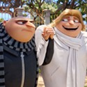 Movie Reviews: Despicable Me 3, Baby Driver, The Beguiled