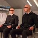 Movie Reviews: Kingsman: The Golden Circle; Lego Ninjago; Brad's Status