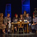 Theater Review: Plan-B Theatre Company's THE ICE FRONT