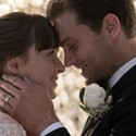Movie Reviews: Fifty Shades Freed, 15:17 to Paris, Peter Rabbit