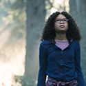 Movie Reviews: A Wrinkle in Time, Gringo, A Fantastic Woman, The Strangers: Prey at Night