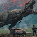 Movie Reviews: Jurassic World: Fallen Kingdom, Won't You Be My Neighbor?