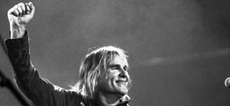 Music Monday 11/5: Mike Peters' The Alarm, The Story So Far, Calvin Johnson and more