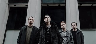 Music Monday 11/12: Old Wounds, The Wrecks, Behemoth, The Boys Ranch and more