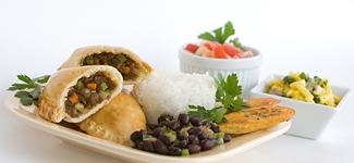 Empanada Rama