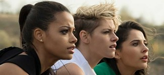 Movie Reviews: Charlie's Angels, Ford v. Ferrari, The Report, The Good Liar
