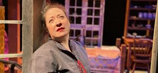 Remote Local Theater: Plan-B Theatre Company's THE AUDACITY