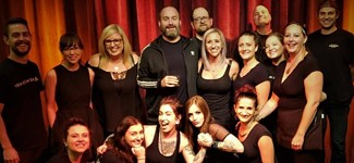 How to Help: Fundraiser for Wiseguys Comedy Club staff