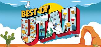 Best of Utah 2020