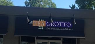 Tea Grotto