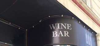 BTG Wine Bar