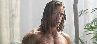 Movie Reviews: The Legend of Tarzan, The Purge: Election Year, The BFG