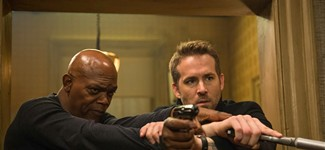 Movie Reviews: The Hitman's Bodyguard, Wind River, Logan Lucky