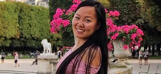 Q & A with Kathy Liu