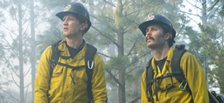 Movie Reviews: Only the Brave, The Snowman, Mark Felt, The Florida Project