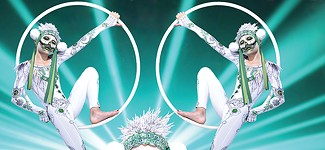 Cirque du Salt Lake
