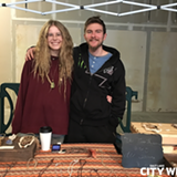 Urban Flea Market March 10 2019