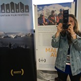 Wasatch Film Festival April 7 2019