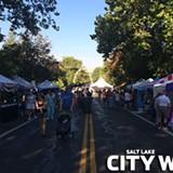 Avenues Street Fair 9.12