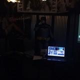 Comic Con Decompression Party at Area 51 10.3