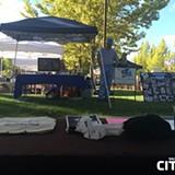 Urban Flea Market 10.11