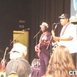 Utah Blues Festival 6.18.2016