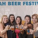 Utah Beer Festival Photo Booth 8.27.16