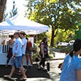Avenues Street Fair 9.10