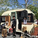 Urban Flea Market May 7, 2017