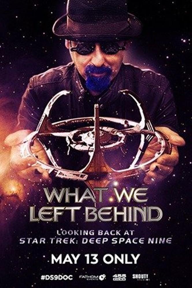 What We Left Behind: Star Trek DS9 | Salt Lake City Weekly