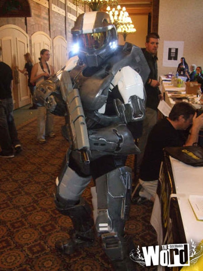 Anime Convention 2008