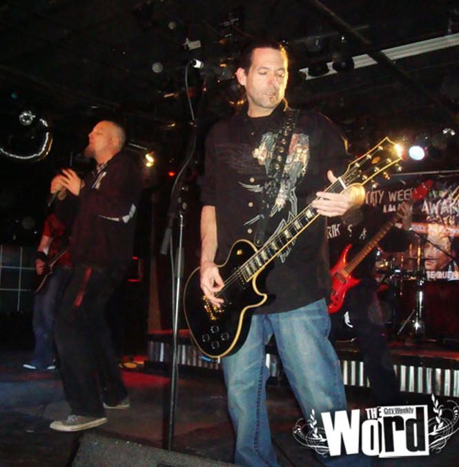 CWMA 2010: Club Vegas showcase