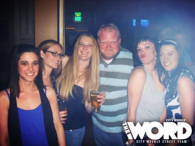 Club Night: G.I. Joe Party at the Jam