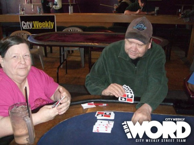 Wasatch Poker Tour: Johnnys on 2nd (4.22.10)